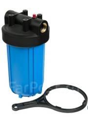 Фильтры для воды.