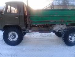 ГАЗ 66. , 2 000 куб. см., 1 000 кг.