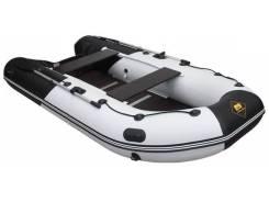 Мастер лодок Ривьера. Год: 2018 год, длина 3,40м., двигатель подвесной, 15,00л.с., бензин