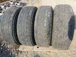 Bridgestone Dueler A/T D694. Грязь AT, 2010 год, 50%, 4 шт