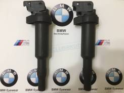 Катушка зажигания. BMW: X1, Z3, 1-Series, 2-Series, 3-Series Gran Turismo, 5-Series Gran Turismo, X6, X3, Z4, X5, X4, 6-Series, 4-Series, 5-Series, 7...