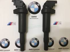 Катушка зажигания. BMW: Z3, X1, 3-Series, X6, X3, Z4, X5
