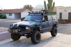 Шноркель. Jeep Cherokee Jeep Liberty