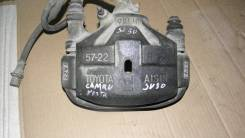 Суппорт тормозной. Toyota Camry, CV30, SV30 Двигатели: 3SFE, 3SGE, 3SGELU