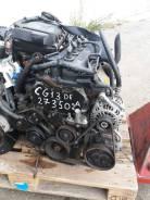 Двигатель в сборе. Nissan: March Box, Cube, Micra, Stanza, March Двигатель CG13DE