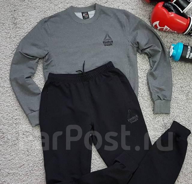 e4ee3d3a17bd32 Костюм Reebok спортивный - Спортивная одежда во Владивостоке