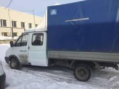 ГАЗ ГАЗель Фермер. Продам Газель Луидор, 2 700 куб. см., 3 500 кг.