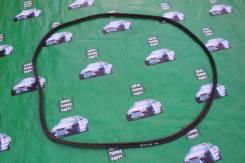 Уплотнитель багажника. Subaru Legacy, BP5, BP9, BPE, BPH Двигатели: EJ203, EJ204, EJ20X, EJ20Y, EJ253, EJ255, EJ30D