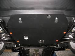 Защита двигателя. Nissan Juke, F15, NF15, YF15 Двигатели: HR15DE, HR16DE, MR16DDT. Под заказ