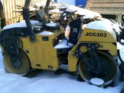 Продам каток Jcc-303. 1 000 куб. см.