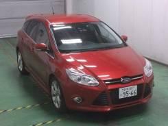 Ford Focus. CB8, XQDA