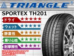Triangle TE301. Летние, 2019 год, без износа, 4 шт