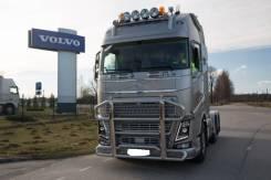 Volvo FH16. .750, 16 000куб. см., 60 000кг., 6x2. Под заказ