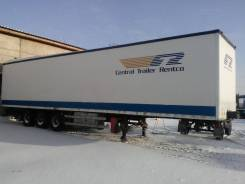 Samro. Продам термос-фургон, 34 000 кг.