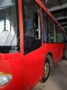 Golden Dragon. Низкополый городской автобус Golden Dradon XML6840UE5, 5 200 куб. см.