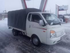 Hyundai Porter II. Продам Hyundai Porter 2, 2 500 куб. см., 1 000 кг.