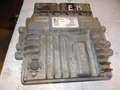 Блок управления двс. Daewoo Winstorm Chevrolet Captiva Chevrolet Orlando Chevrolet Cruze Opel Antara Двигатели: LE5, LE9, LEA, LF1, LFS, LFW, LHD, LLW...