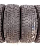 Dunlop Grandtrek SJ6. Зимние, без шипов, 2005 год, 50%, 2 шт