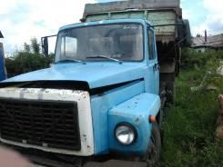 ГАЗ 3307. Продаётся газик, 4 025куб. см., 4 500кг., 4x2
