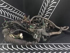 Проводка двигателя Toyota