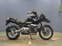 BMW R 1150 GS. 1 150куб. см., исправен, птс, без пробега