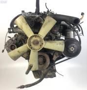 ДВС (Двигатель) в сборе Mercedes W124