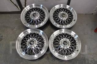 Диски R17 Rays Volk Racing Progressiv 5x114.3 7/8. 7.0/8.0x17, 5x114.30, ET45/48, ЦО 73,0мм.