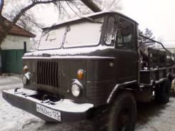 ГАЗ 66. Газ 66, 4 200 куб. см., 2 000 кг.