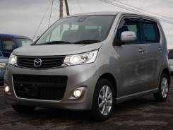 Mazda Flair. автомат, передний, 0.7, бензин, 36 748тыс. км, б/п. Под заказ