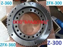 Опорно-поворотный механизм. Tadano TM-ZR303 HS