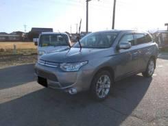 Mitsubishi Outlander. автомат, 4wd, 2.4, бензин, 12 000тыс. км, б/п. Под заказ