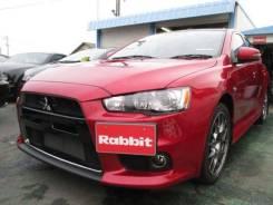 Mitsubishi Lancer Evolution. механика, 4wd, 2.0, бензин, 18 085тыс. км, б/п. Под заказ