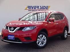Nissan X-Trail. автомат, 4wd, 2.0, электричество, 22 000тыс. км, б/п. Под заказ