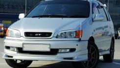 Обвес кузова аэродинамический. Toyota Ipsum, CXM10, CXM10G, SXM10, SXM10G, SXM15, SXM15G Двигатели: 3CTE, 3SFE