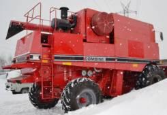 Massey Ferguson. Продается роторный зерноуборочный комбайн Massey Fergusson Western, 8 300 куб. см.