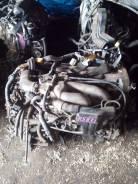 Двигатель на Mazda Familia Bhalp Z5