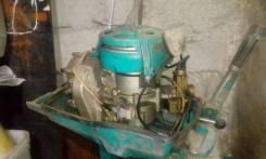 Нептун. 23,00л.с., 2-тактный, бензиновый, нога S (381 мм), Год: 2002 год