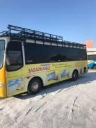 Hyundai Aero Town. Продается автобус hyundai aero town, 7 000 куб. см., 33 места