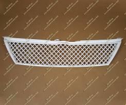Решетка радиатора Camry 50 стиль Bentley (камри) 11-14г. белая