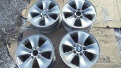 BMW. 7.0x16, 5x120.00, ET34, ЦО 73,0мм.