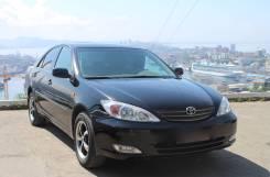 Toyota Camry. Без водителя