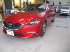 Mazda Atenza. автомат, передний, 2.2, дизель, 63 631тыс. км, б/п. Под заказ