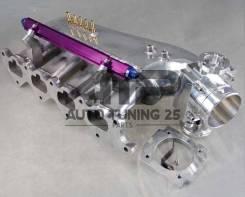 Датчик положения дроссельной заслонки. Mitsubishi Lancer Evolution Mitsubishi Lancer Двигатель 4G63