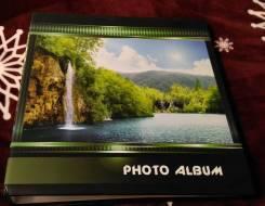 Фотоальбомы.