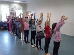 Актёрское мастерство для детей и подростков! 9 декабря. Центр