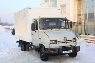 ЗИЛ. 45085(Фургон изотермический), 4 750 куб. см., 3 000 кг.