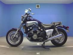 Yamaha V-Max. 1 200 куб. см., исправен, птс, без пробега