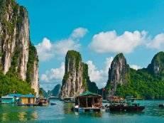 Вьетнам. Нячанг. Пляжный отдых. Вьетнам- страна низких цен и высого качества!