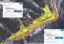 Купить 9 Гектаров земли в Горном Алтае и сэкономить более 1,5 млн. руб. 93 000кв.м., собственность, электричество, вода