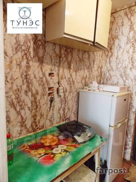 Гостинка, проспект Красного Знамени 133/2. Третья рабочая, агентство, 17кв.м. Кухня